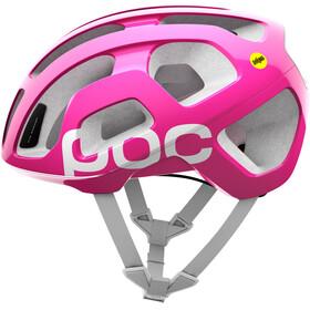 POC Octal AVIP MIPS Cykelhjälm pink